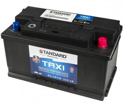 Μπαταρία TAXI STANDARD Premium Performance SMF58514TAXIPR 12V 85Ah 800CCA(SAE)