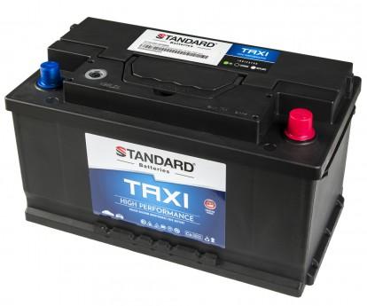 Μπαταρία TAXI STANDARD High Performance SMF58014TAXI 12V 80Ah 730CCA(SAE)