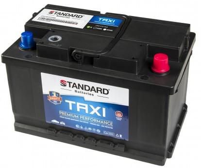 Μπαταρία TAXI STANDARD Premium Performance SMF57813TAXIPR 12V 78Ah 700CCA(SAE)
