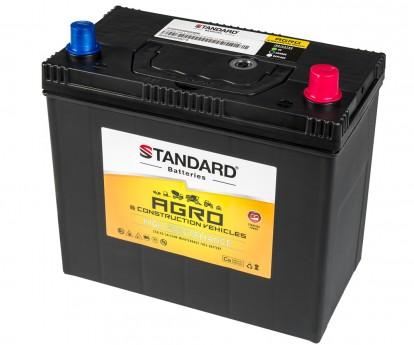 Μπαταρία αγροτικού & δομικού οχήματος και μηχανήματος STANDARD SMF54584AGRO 12V 45Ah 430CCA(SAE)