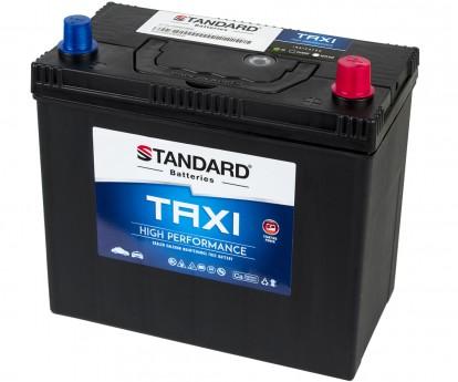 Μπαταρία TAXI STANDARD High Performance SMF54584TAXI 12V 45Ah 430CCA(SAE)