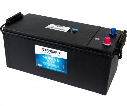 Μπαταρία για σκάφος & τροχόσπιτο & RV STANDARD SMF67018MRV 12V 170Ah 1050CCA(SAE)