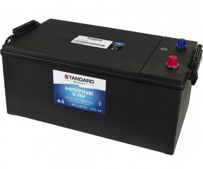 Μπαταρία για σκάφος & τροχόσπιτο & RV STANDARD SMF73011MRV 12V 230Ah 1300CCA(SAE)