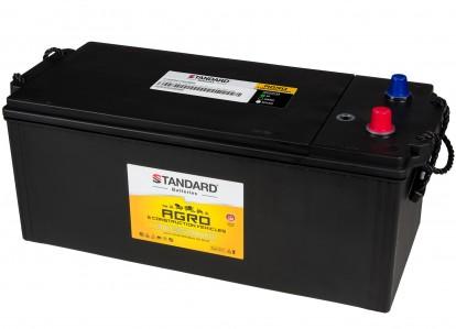 Μπαταρία αγροτικού & δομικού οχήματος και μηχανήματος STANDARD SMF67018AGRO 12V 170Ah 1050CCA(SAE)