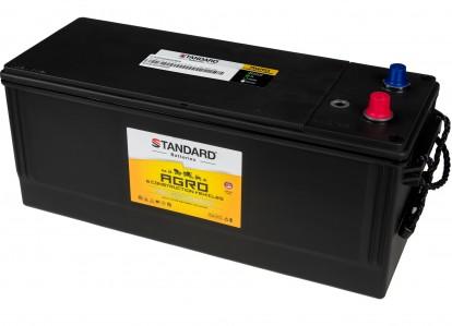 Μπαταρία αγροτικού & δομικού οχήματος και μηχανήματος STANDARD SMF64589AGRO 12V 145Ah 1005CCA(SAE)