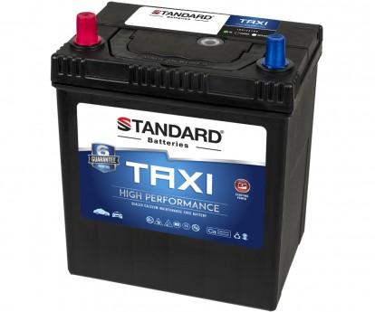 Μπαταρία TAXI STANDARD High Performance SMF54522TAXI 12V 55Ah 330CCA(SAE)