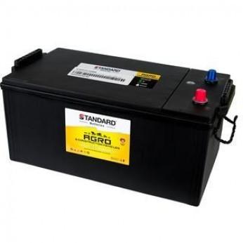 Μπαταρία αγροτικού & δομικού οχήματος και μηχανήματος STANDARD SMF73011AGRO 12V 230Ah 1300CCA(SAE)