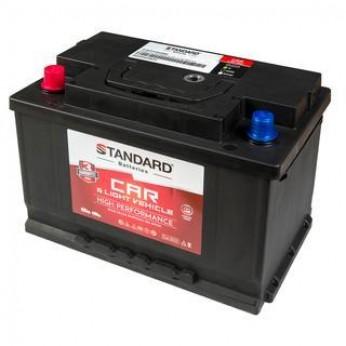 Μπαταρία αυτοκινήτου STANDARD High Performance SMF57419 12V 74Ah 580CCA(EN)