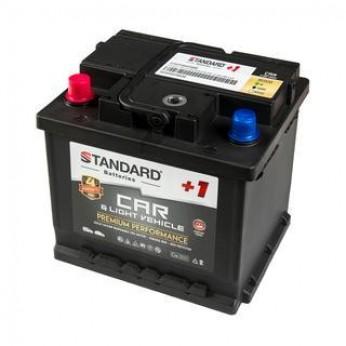 Μπαταρία αυτοκινήτου STANDARD+1 Premium Performance XMF54464 12V 45Ah 360CCA