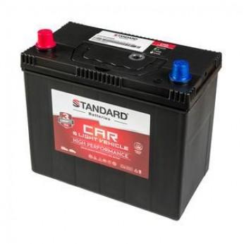 Μπαταρία αυτοκινήτου STANDARD High Performance SMF54551 12V 45Ah 430CCA(EN)
