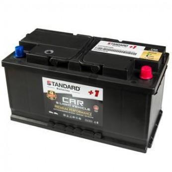 Μπαταρία αυτοκινήτου STANDARD+1 Premium Performance XMF60038 12V 100Ah 900CCA