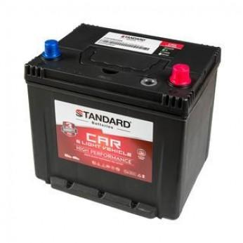 Μπαταρία αυτοκινήτου STANDARD High Performance SMF56068 12V 60Ah 500CCA(EN)