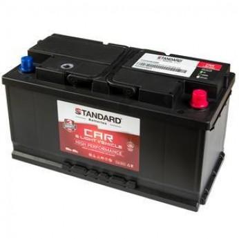 Μπαταρία αυτοκινήτου STANDARD High Performance SMF60038 12V 100Ah 820CCA(EN)
