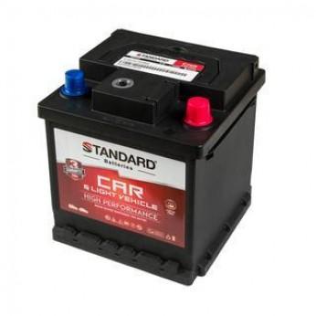 Μπαταρία αυτοκινήτου STANDARD High Performance SMF54411 12V 44Ah 330CCA(EN)