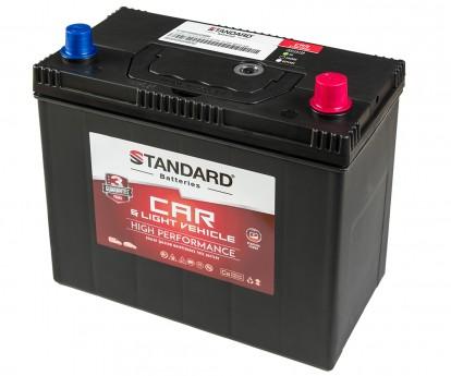 Μπαταρία αυτοκινήτου STANDARD High Performance SMF54584CAR 12V 45Ah 430CCA(SAE)