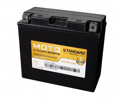 Μπαταρία STANDARD MOTO & POWERSPORTS VRLA AGMYT12BBS 12V 10Ah 175A(CCA)