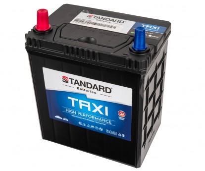 Μπαταρία TAXI STANDARD High Performance SMF54022TAXI 12V 40Ah 300CCA(SAE)