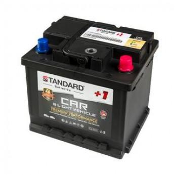 Μπαταρία αυτοκινήτου STANDARD+1 Premium Performance SMF55459CARPR 12V 54Ah 440CCA(SAE)