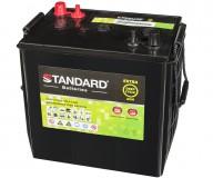 Μπαταρία STANDARD RECHARGE βαθείας εκφόρτισης VRLA AGM062600 6V 260.0Ah(C20) 239.0Ah(C10) 226Ah(C5)