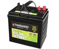 Μπαταρία STANDARD RECHARGE βαθείας εκφόρτισης VRLA AGM 8V 170.0Ah(C20) 160.0Ah(C10) 145.0Ah(C5)