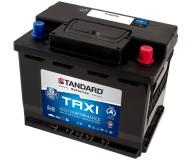 Μπαταρία TAXI STANDARD EFB Start&Stop  EFB60L2TAXI 12V 60Ah 560CCA(SAE)