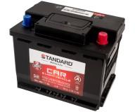 Μπαταρία αυτοκινήτου STANDARD EFB Start&Stop EFB60L2CAR 12V 60Ah 560CCA(SAE)