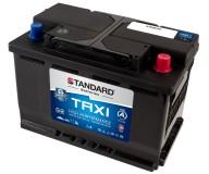 Μπαταρία TAXI STANDARD EFB Start&Stop  EFB70L3TAXI 12V 70Ah 720CCA(SAE)