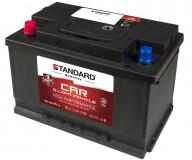 Μπαταρία αυτοκινήτου STANDARD High Performance SMF57519CAR 12V 75Ah 680CCA(SAE)