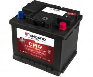 Μπαταρία αυτοκινήτου STANDARD High Performance SMF55066CAR 12V 50Ah 400CCA(SAE)