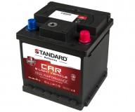 Μπαταρία αυτοκινήτου STANDARD High Performance SMF54018CAR 12V 40Ah 320CCA(SAE)
