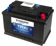 Μπαταρία TAXI STANDARD High Performance SMF57820TAXI 12V 78Ah 750CCA(SAE)