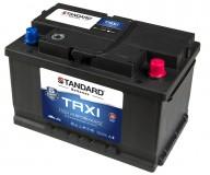 Μπαταρία TAXI STANDARD High Performance SMF57813TAXI 12V 78Ah 700CCA(SAE)