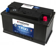 Μπαταρία TAXI STANDARD High Performance SMF58514TAXI 12V 85Ah 800CCA(SAE)