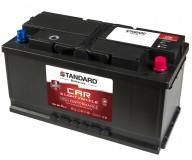 Μπαταρία αυτοκινήτου STANDARD High Performance SMF60044CAR 12V 100Ah 810CCA(SAE)