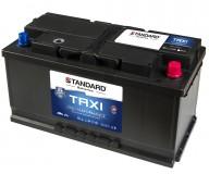 Μπαταρία TAXI STANDARD High Performance SMF60544TAXI 12V 105Ah 890CCA(SAE)