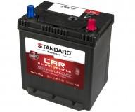 Μπαταρία αυτοκινήτου STANDARD High Performance SMF54004BHCAR 12V 40Ah 310CCA(SAE)