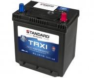 Μπαταρία TAXI STANDARD High Performance SMF54504BHTAXI 12V 45Ah 340CCA(SAE)