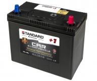 Μπαταρία αυτοκινήτου STANDARD+1 Premium Performance SMF55084CARPR 12V 50Ah 470CCA(SAE)