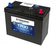 Μπαταρία TAXI STANDARD High Performance SMF55084TAXI 12V 50Ah 470CCA(SAE)