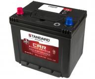 Μπαταρία αυτοκινήτου STANDARD High Performance SMF56069CAR 12V 60Ah 490CCA(SAE)