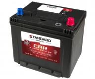 Μπαταρία αυτοκινήτου STANDARD High Performance SMF56068CAR 12V 60Ah 490CCA(SAE)