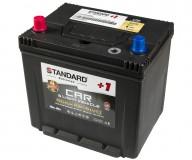 Μπαταρία αυτοκινήτου STANDARD+1 Premium Performance SMF56569CARPR 12V 65Ah 540CCA(SAE)