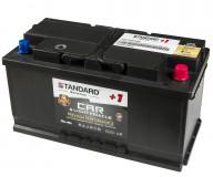Μπαταρία αυτοκινήτου STANDARD+1 Premium Performance SMF60544CARPR 12V 105Ah 890CCA(SAE)