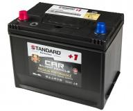 Μπαταρία αυτοκινήτου STANDARD+1 Premium Performance SMF58024CARPR 12V 80Ah 640CCA(SAE)