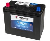 Μπαταρία TAXI STANDARD High Performance SMF54551TAXI 12V 45Ah 430CCA(SAE)