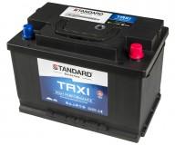 Μπαταρία TAXI STANDARD High Performance SMF57520TAXI 12V 75Ah 680CCA(SAE)