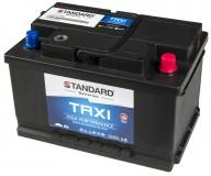 Μπαταρία TAXI STANDARD High Performance SMF57513TAXI 12V 75Ah 630CCA(SAE)