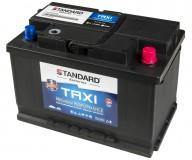 Μπαταρία TAXI STANDARD Premium Performance SMF57820TAXIPR 12V 78Ah 750CCA(SAE)