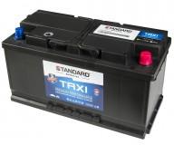 Μπαταρία TAXI STANDARD Premium Performance SMF60544TAXIPR 12V 105Ah 890CCA(SAE)