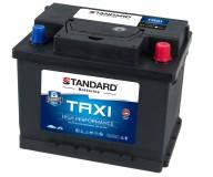 Μπαταρία TAXI STANDARD High Performance SMF56319TAXI 12V 63Ah 640CCA(SAE)